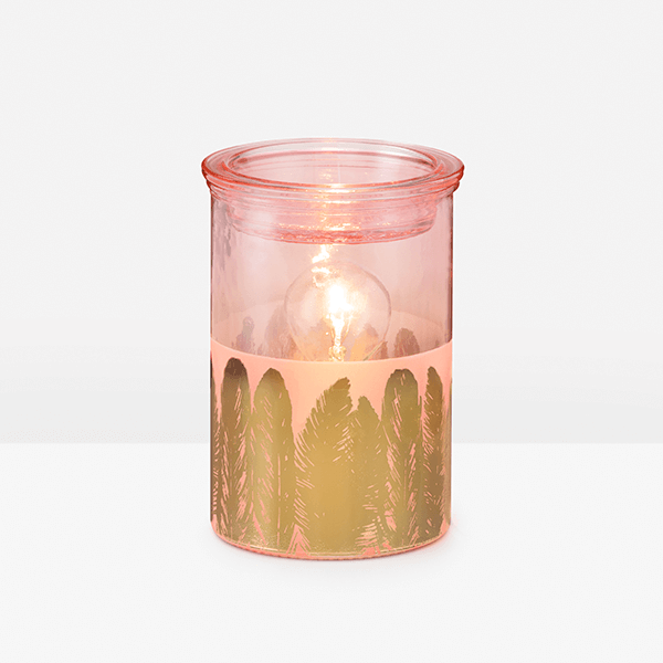 Fabulous Feather Scentsy UK Warmer
