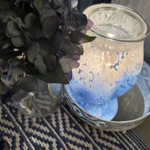 Bubbled – Blue Ombre Scentsy UK Warmer