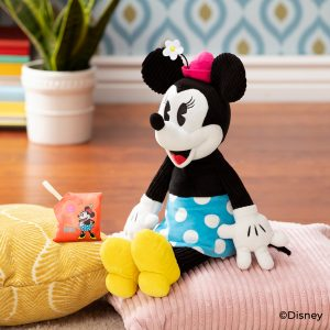 Minni Mouse Scentsy Buddy