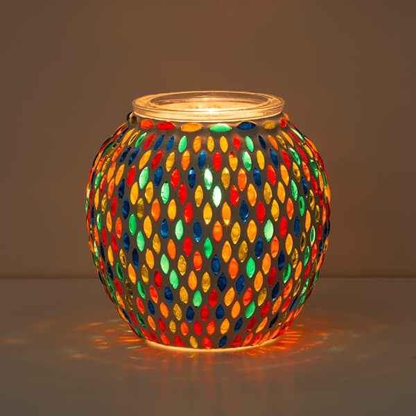 Over the rainbow Scentsy UKWarmer