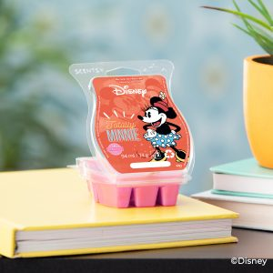 Totally Minnie – Scentsy Bar – Spring/Summer Catalogue 2021
