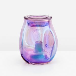 Bubbled – Ultraviolet Warmer