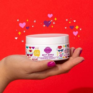 New! Best Berry Scentsy Sugar Scrub
