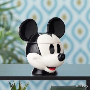 Mickey Mouse – Scentsy UK Warmer – Spring/Summer Catalogue 2021