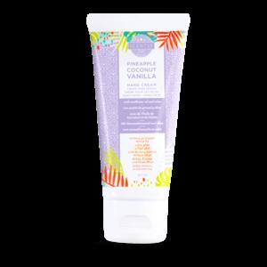 Pineapple Coconut Vanilla Hand Cream