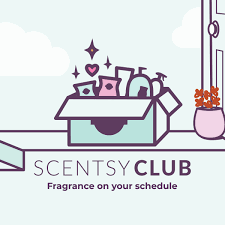 Scentsy Club UK