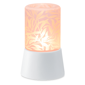 Wispy Willow Table Top Scentsy UK Warmer