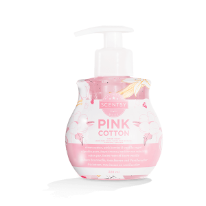 Scentsy Hand Soap