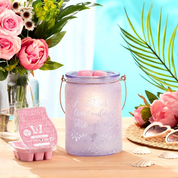 Scentsy Mothers Day Warmer