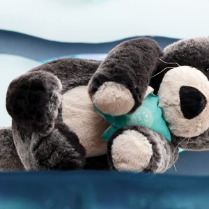 Spirit the Sea Otter Scentsy Buddy