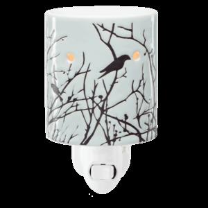 Starlings Mini Warmer with Wall Plug