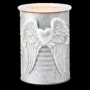 Angel Wings Warmer