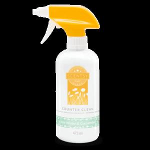 Aloe Water & Cucumber Counter Clean
