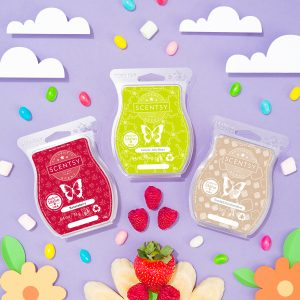 Scentsy Easter Wax
