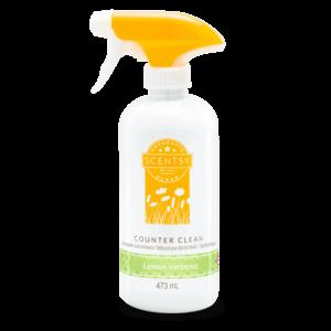 Lemon Verbena Counter Clean - Discontinuing July 2021