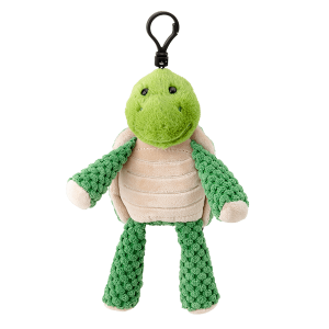 Twiggy the Turtle Buddy Clip + Sunkissed Citrus Fragrance - Discontinuing July 2021