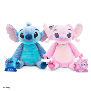 Disney Stitch – Scentsy Buddy