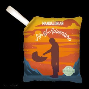 The Mandalorian™: Air of Adventure – Scent Pak