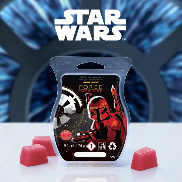 Star Wars™: Dark Side of the Force – Scentsy Bar