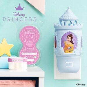 New Disney Princess – Scentsy Wall Fan Diffuser