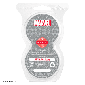 Marvel: Nine Realms Scentsy Pod Twin Pack