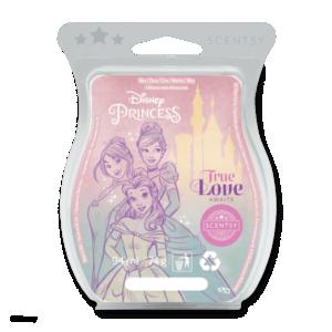 Disney Princess: True Love Awaits Scentsy Bar