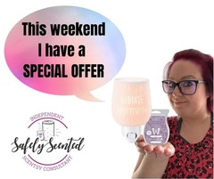 Scentsy UK Mystery Bags