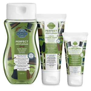 Father's Day Body Bundle in Perfect Gentleman