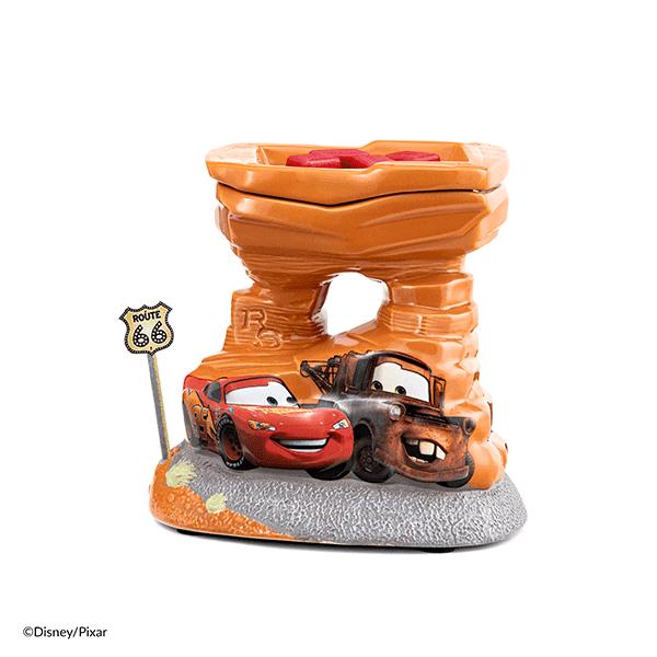 Disney Cars Warmer