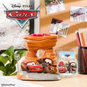 Disney Cars Scentsy Warmer