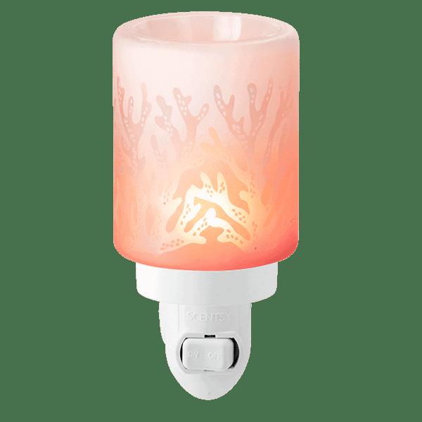 Red Sea Coral Mini Warmer