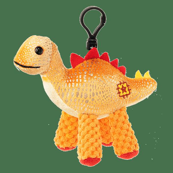Scentsy Dinosaur Buddy Clips