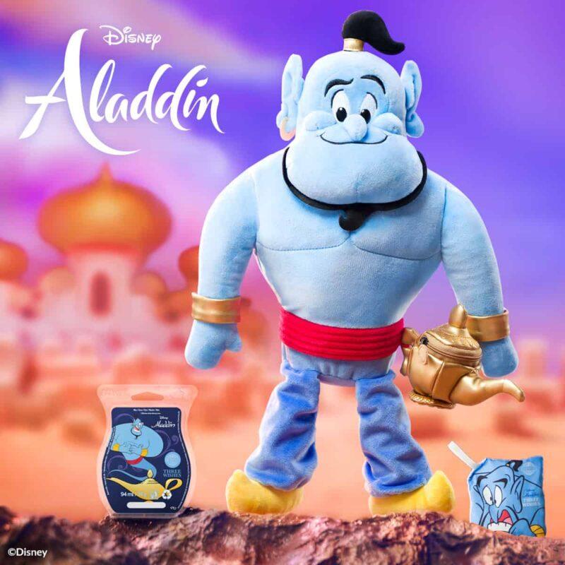 The Disney Collection – Aladdin
