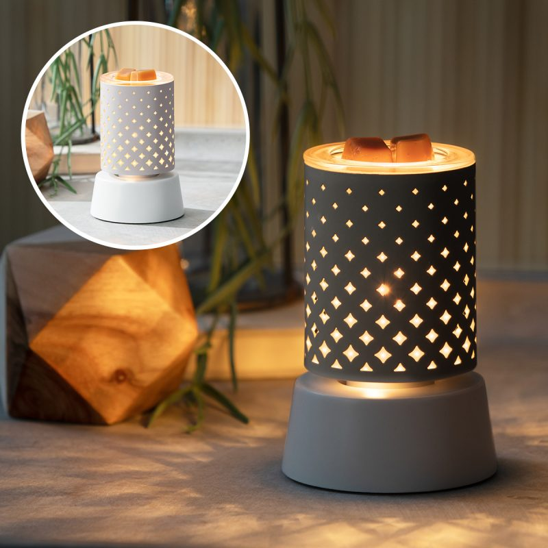 Light From Within Scentsy Mini Warmer