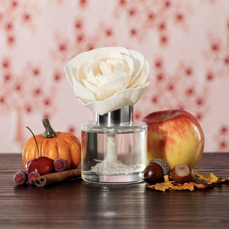 2021 Scentsy Harvest Collection