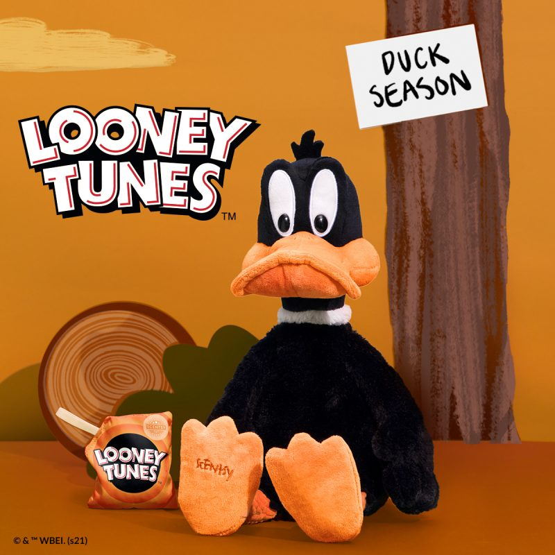 Scentsy Looney Tunes Collection
