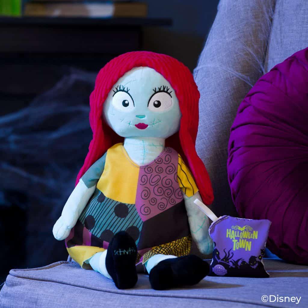Sally – Scentsy Buddy