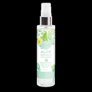 Aloe Water & Cucumber Scentsy Fragrance Mist