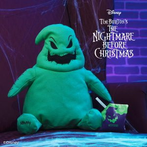 Oogie Boogie – Scentsy Buddy