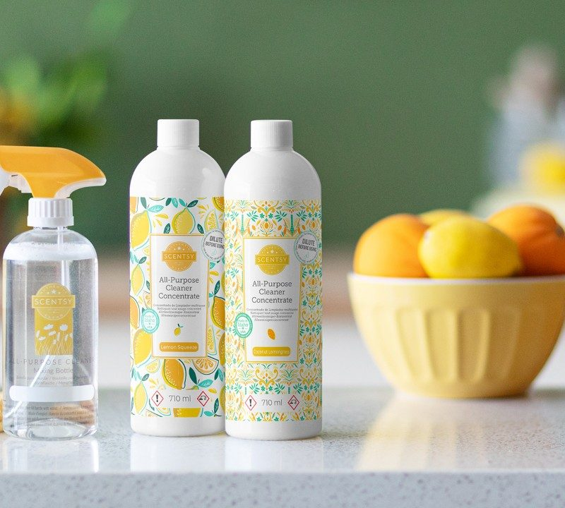 Scentsy All Purpose Cleaner