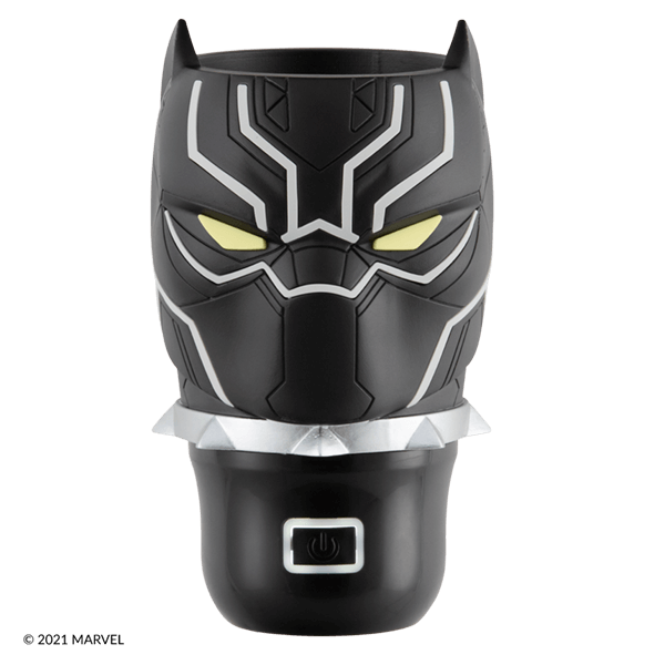 Black Panther – Scentsy Wall Fan Diffuser
