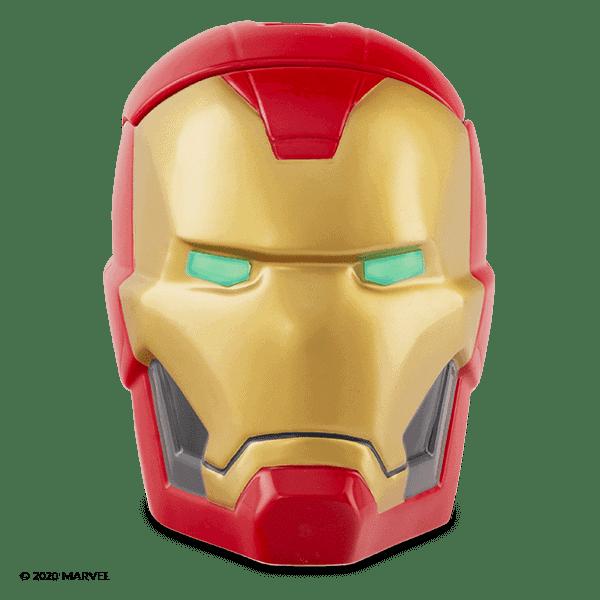 Iron Man – Scentsy Warmer