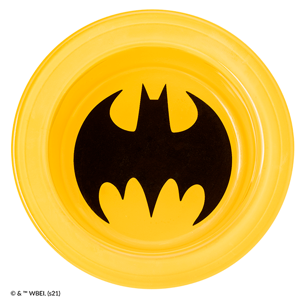 The Batman™ – Scentsy Warmer features the Caped Crusader™