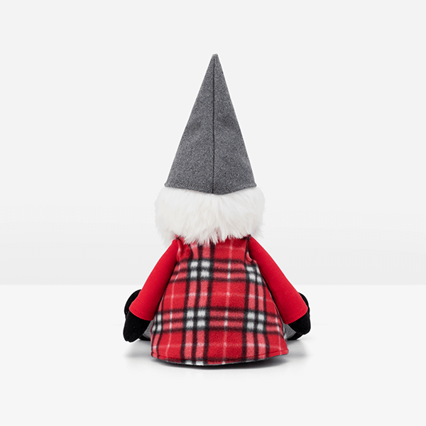 Gnordy The Gnome Scentsy Buddy