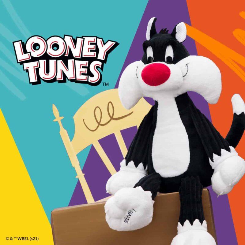 Sylvester™ – Scentsy Buddy