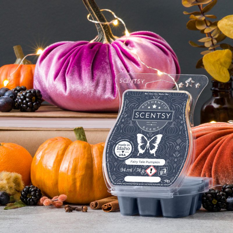 Fairy Tale Pumpkin Scent Of The Month