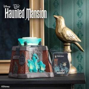 Disney Haunted Mansion Scentsy Warmer